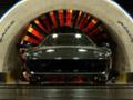 Lancia New Stratos testing