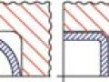 Using hydroforming aluminum components versus steel stampings