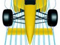 Cranfield University Formula 1 team: an aerodynamic study of the cockpit