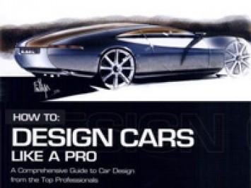 How to Design Cars Like a Pro - Car Body Design