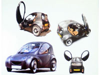 RCAFutureAuto Seminar 1: Seriously Now, Where is the Sustainable Vehicle Design?
