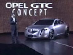 Bryan Nesbitt on the Opel GTC Concept