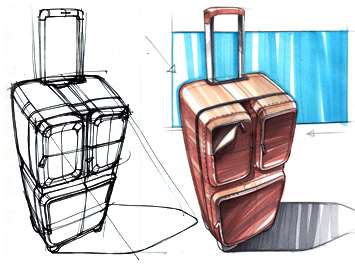 2 sketch tutorial by adonis alcici product design youtube.