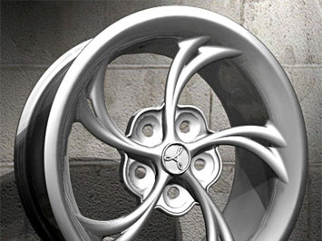Image Result For Honda Ridgeline Mag Wheels