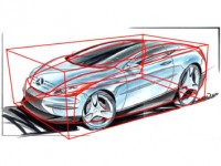 Digital Styling for Designers: in Prospective Automotive Design