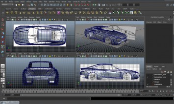 Car Body Design
