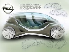 Interactive Design Competition by CDN/Opel