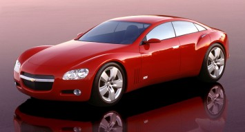 Chevrolet SS Concept