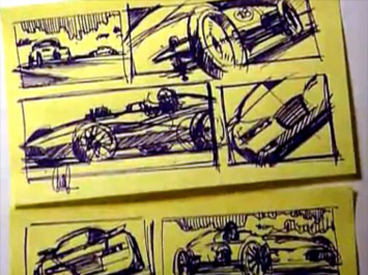 How to Use Post it Notes to Sketch: Part 1