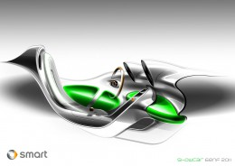 smart forspeed concept image gallery. Black Bedroom Furniture Sets. Home Design Ideas