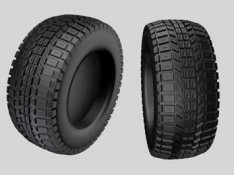Car-tire-3D-model-in-Cinema-4D