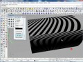 NURBS modeling: Class A Surfaces