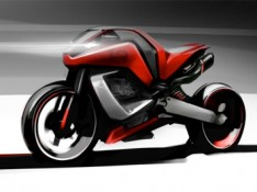 Bike-design-Sketch