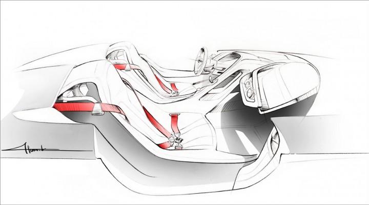 bmw 328 hommage concept car body design. Black Bedroom Furniture Sets. Home Design Ideas