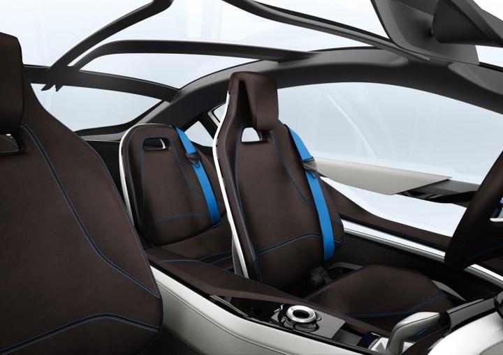 bmw i8 concept car body design. Black Bedroom Furniture Sets. Home Design Ideas