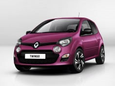 Renault previews the new Twingo