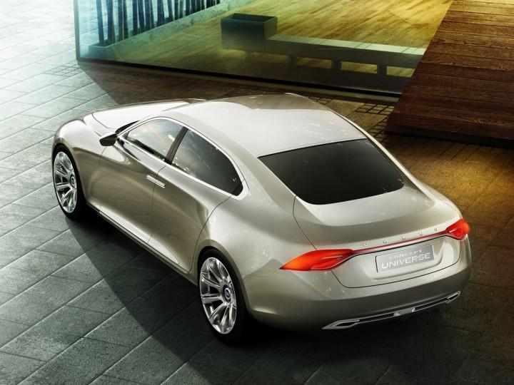 Volvo announces 'Designed Around You' global strategy - Car Body Design