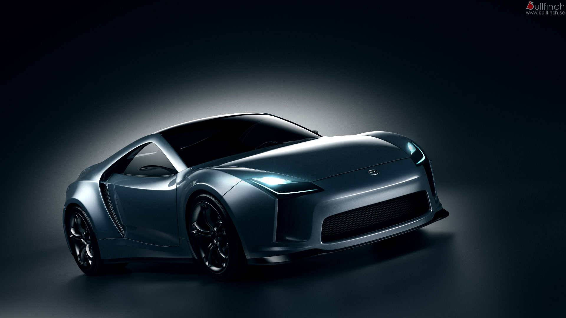 The Supra Concept is a personal project by Andreas Fougner , a 3D ...