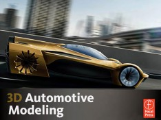 3D-Automotive-Modeling