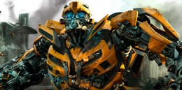Transformers 3 - Bumble Bee