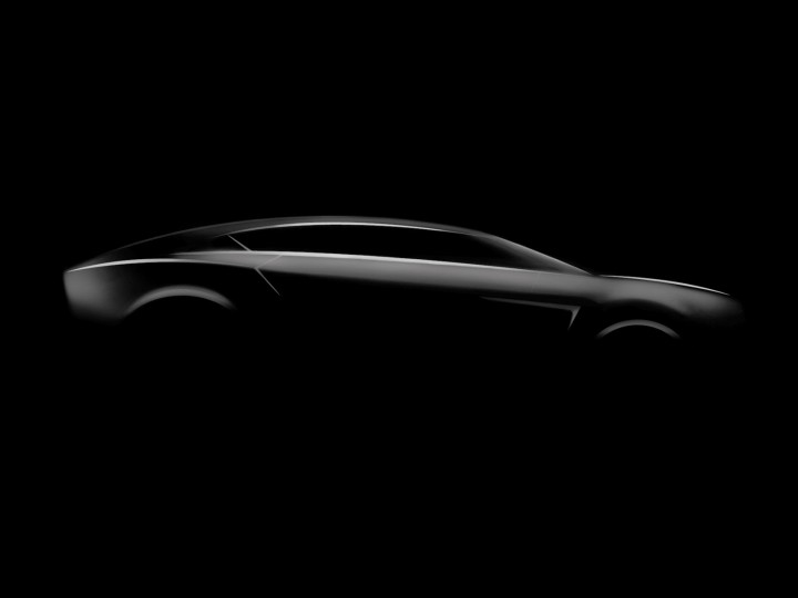 India-based SJ Design teases new concept car
