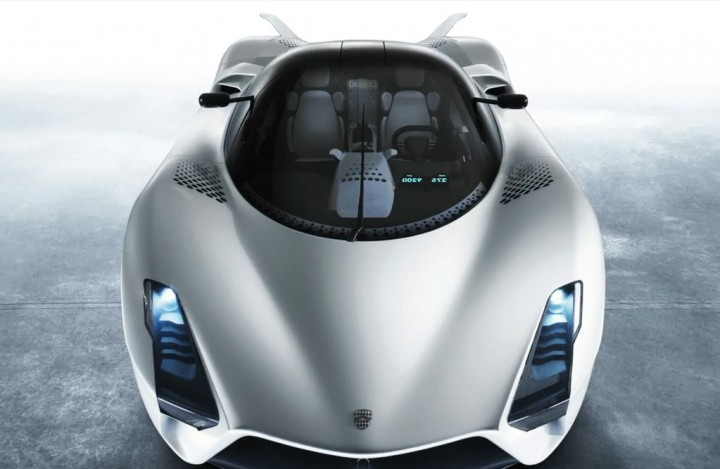 SSC Tuatara: interior preview - Car Body Design - photo#17