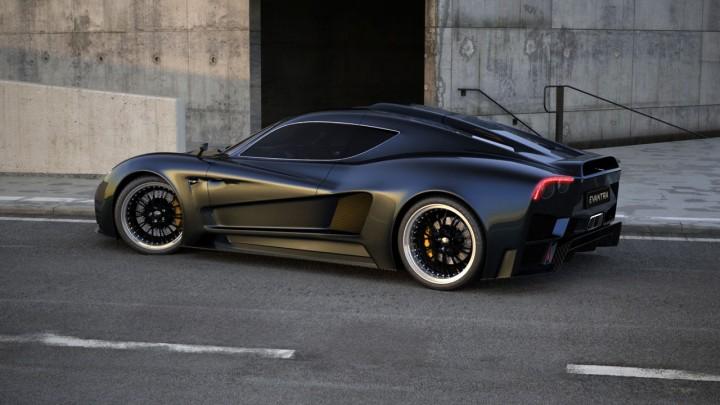 Fm Evantra First Details Car Body Design