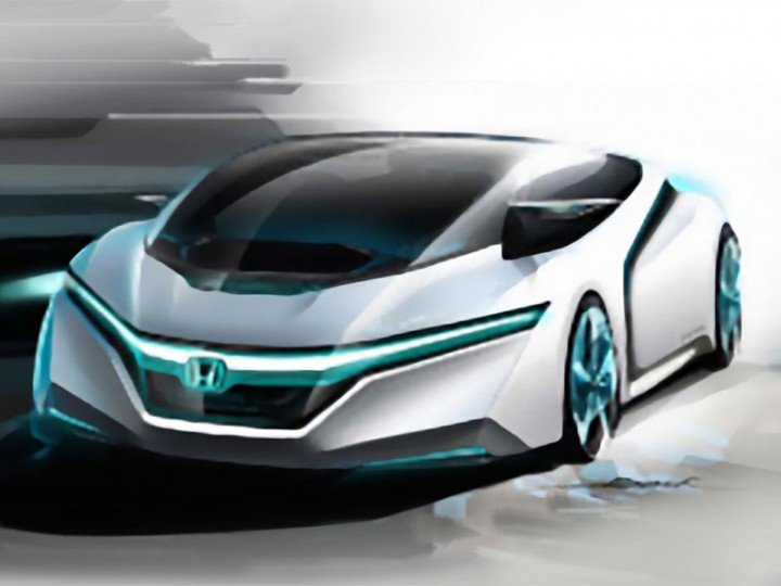 Honda Concepts At Tokyo 2011 The Design Car Body Design