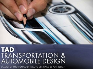 Politecnico milano design master for Politecnico milano design