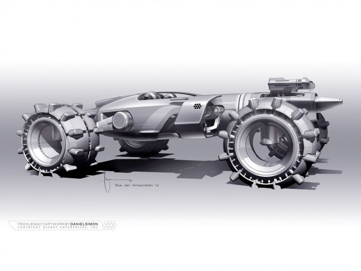 interview with concept designer daniel simon car body design. Black Bedroom Furniture Sets. Home Design Ideas