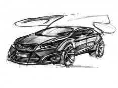 2012-Ford-Focus-design-sketch