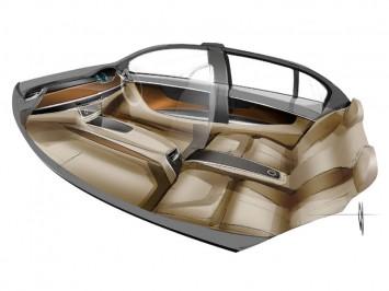 Car interior design tutorial Car Body Design