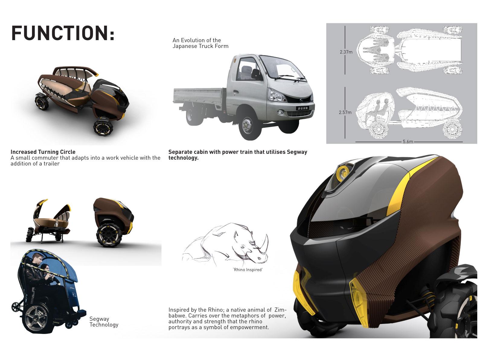 Mukana concept function car body design mukana concept function malvernweather Choice Image