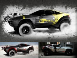 Entries of the Rally Fighters Custom Skins Design Compettion