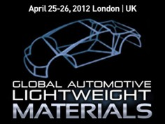 Global Automotive Lightweight Materials 2012