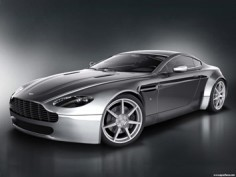 Maya Tutorial: Making Of Aston Martin V8 Vantage