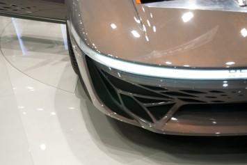 Bertone Nuccio Concept at Geneva 2012