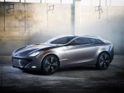 Hyundai i-oniq Concept: first image