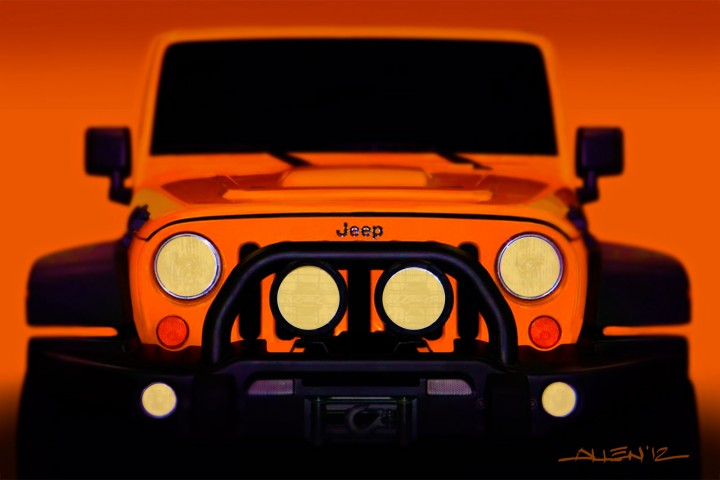 Jeep And Mopar Unveil Six Concepts For The Easter Jeep
