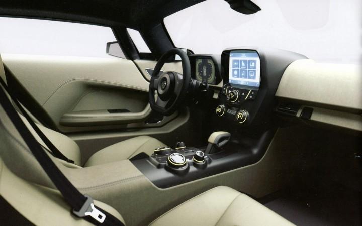 Valmet to produce the Marussia B2 supercar - Car Body Design