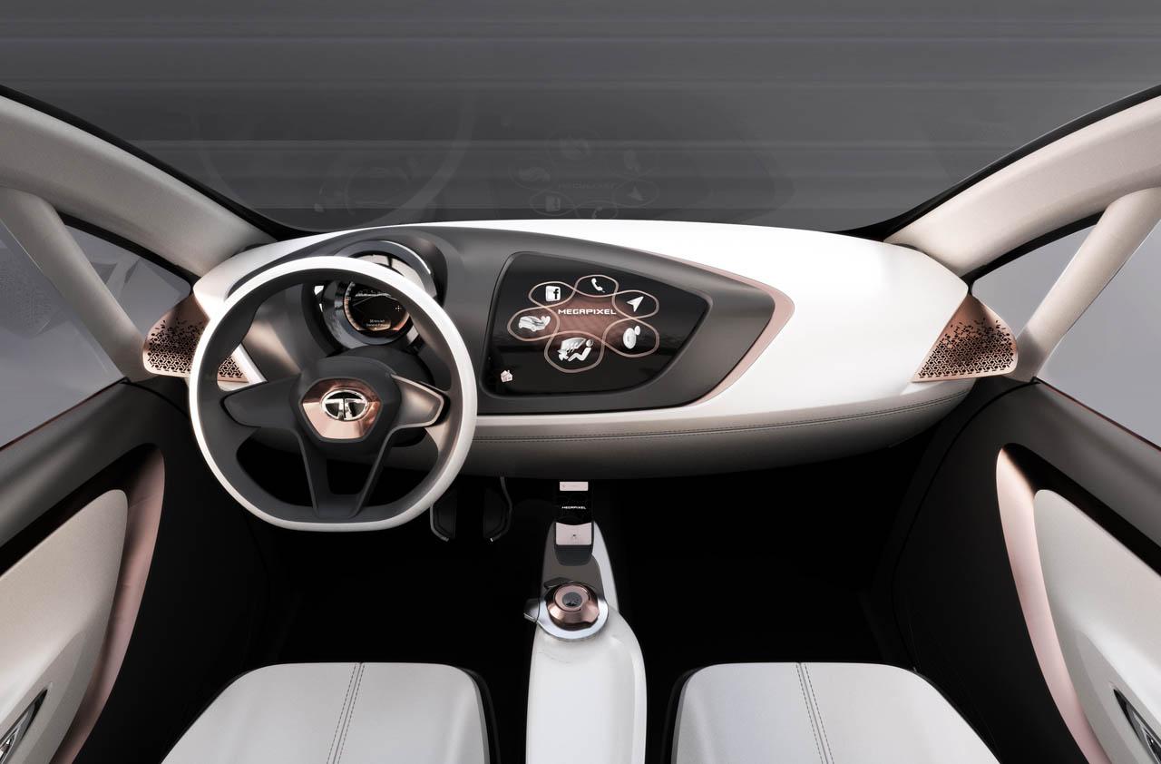 Tata  Km Per Litre Car Price