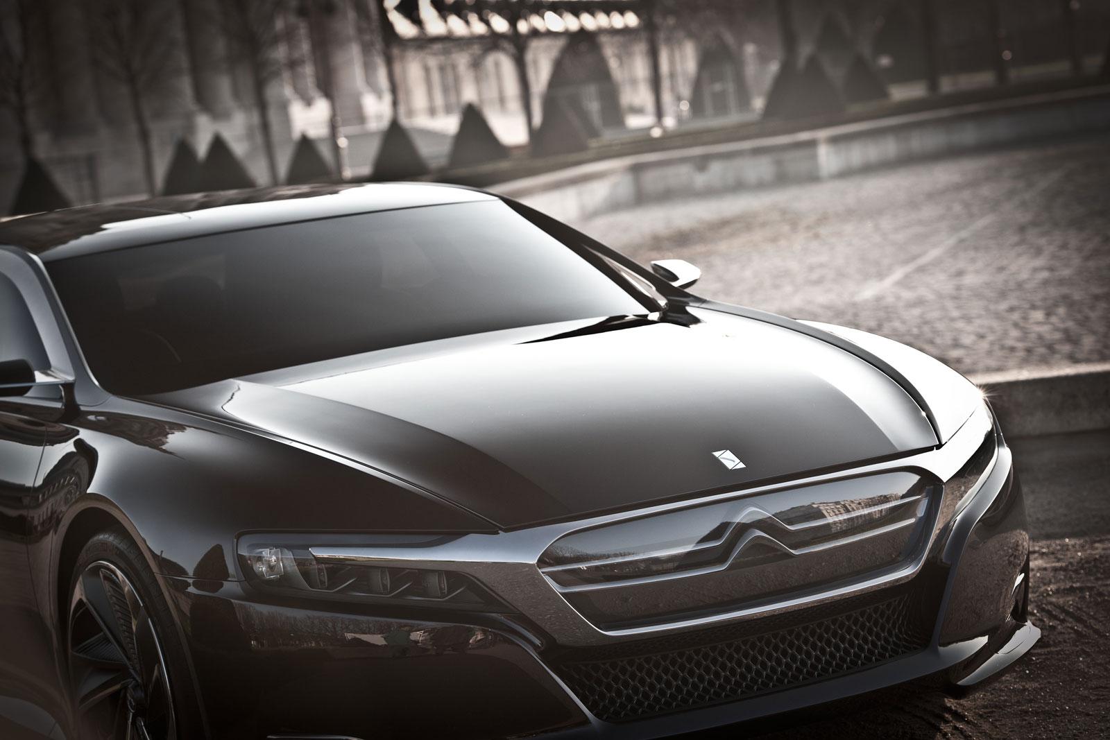 citroen numero 9 concept car body design. Black Bedroom Furniture Sets. Home Design Ideas