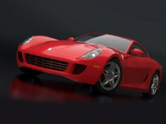 Ferrari-Rendering-Blender-Tutorial