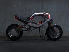 Frog eBike Concept