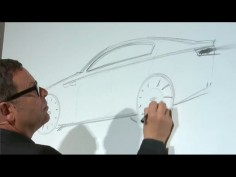Peter Schreyer on the design of the Kia K9 flagship