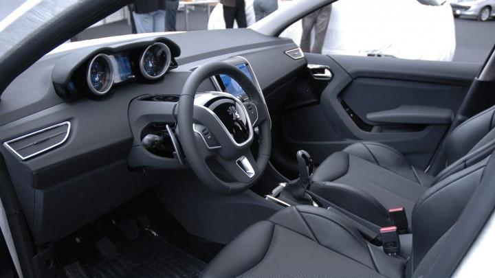 Peugeot 208: Design Story