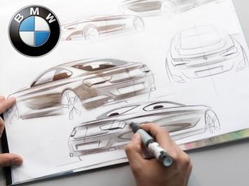 Bmw Design Dna Car Body Design