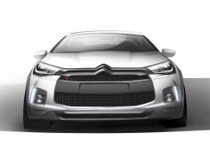 "Citroën creates ""DS line"" styling department"
