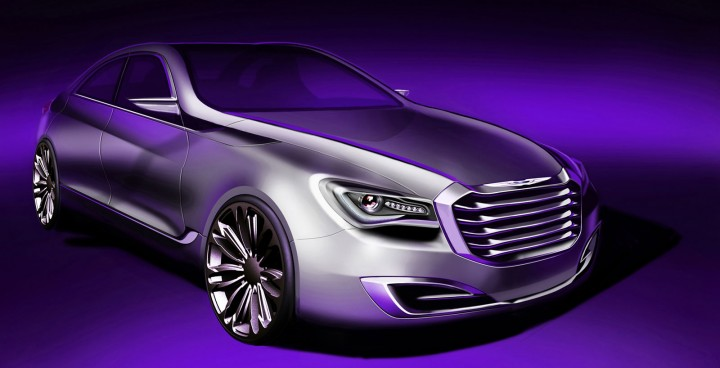 2015 Chrysler 200 Coming Earlier
