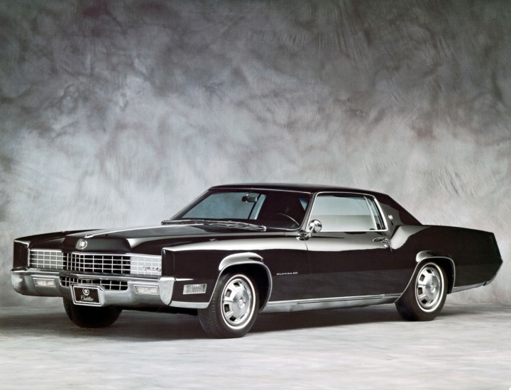 85 Years of GM Design: the timeline - Car Design